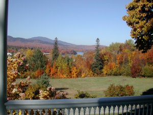 Views from Our Verandah